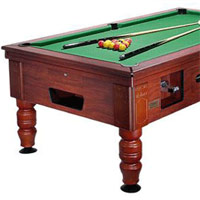bce 7ft pool table